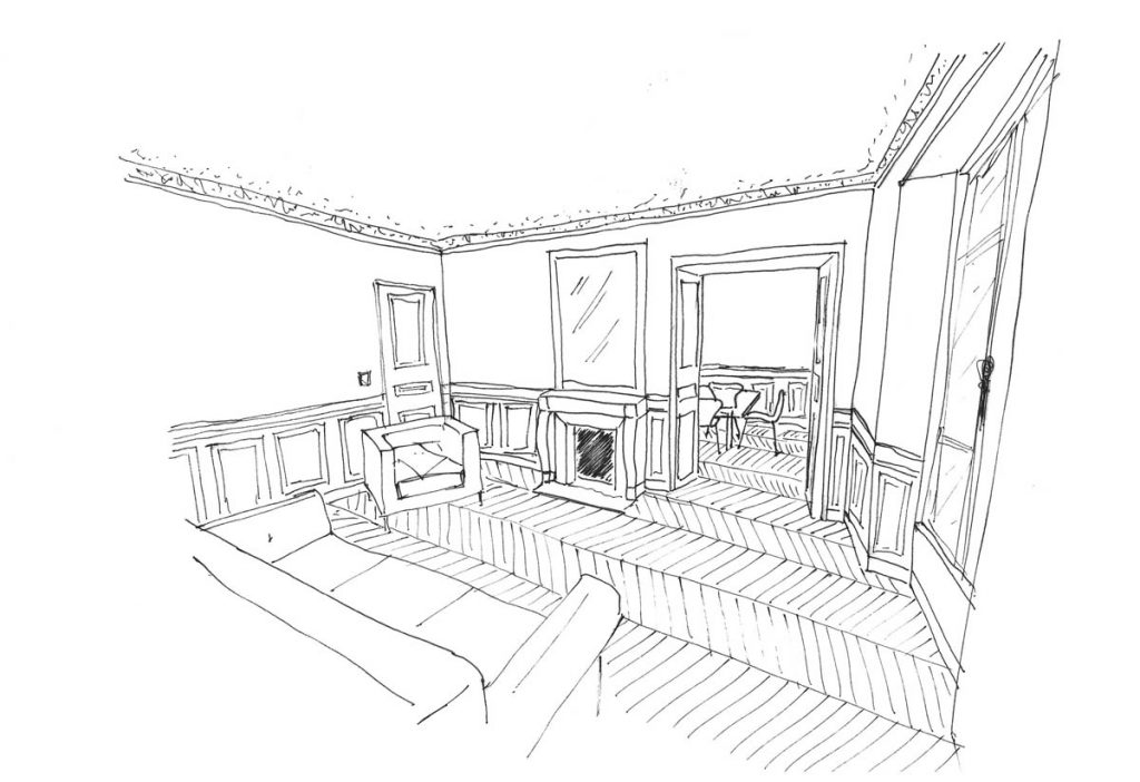 renovation-appartement-paris-7-bellechasse-paul-de-sevin-architecte-croquis